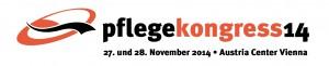 Logo pflegekongress14