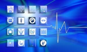 Digitalisierung Kliniken